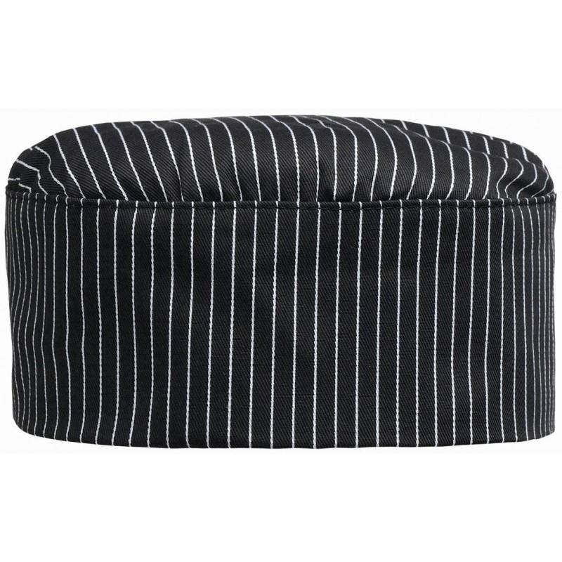 calot de cuisine ray. Black Bedroom Furniture Sets. Home Design Ideas