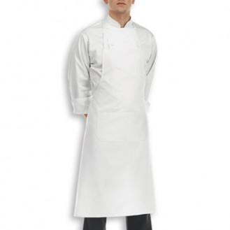 Tablier de Cuisine blanc
