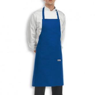 Tablier de Cuisine bleu