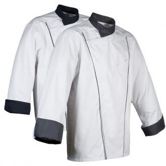 Veste de cuisine Robur Soya