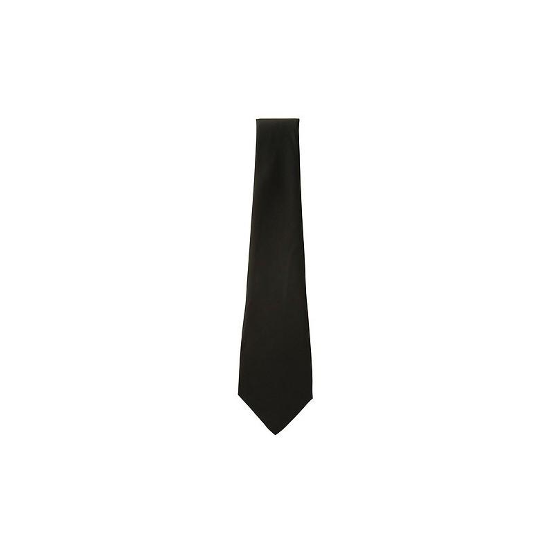 Cravate Noir