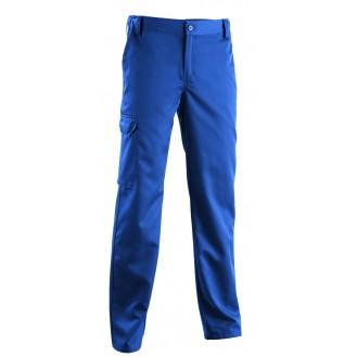 Pantalon Médical Homme Roméo Bleu
