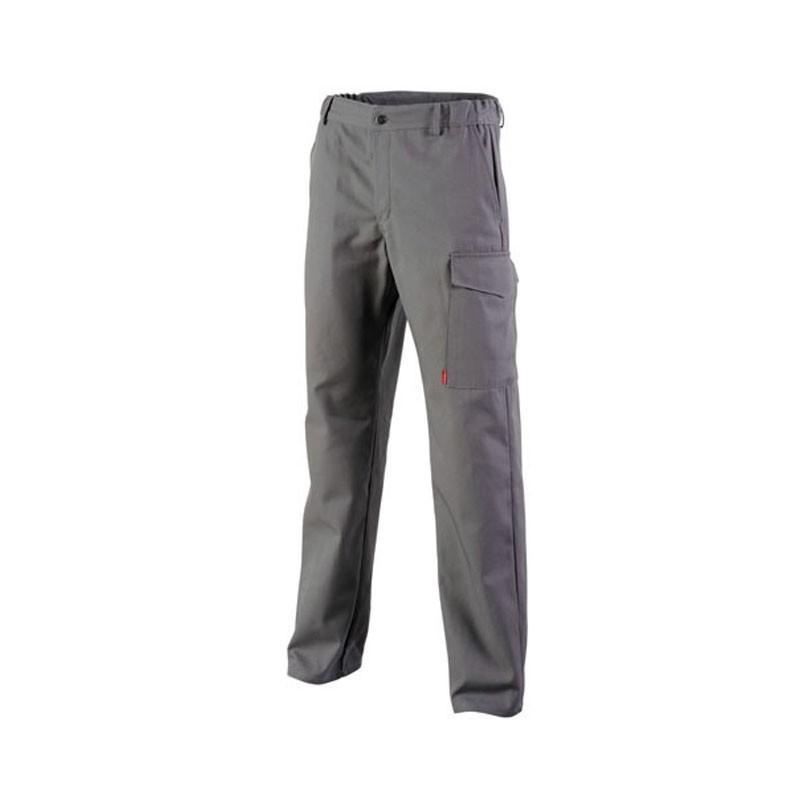 Pantalon de travail ACIER 1MIE82CP