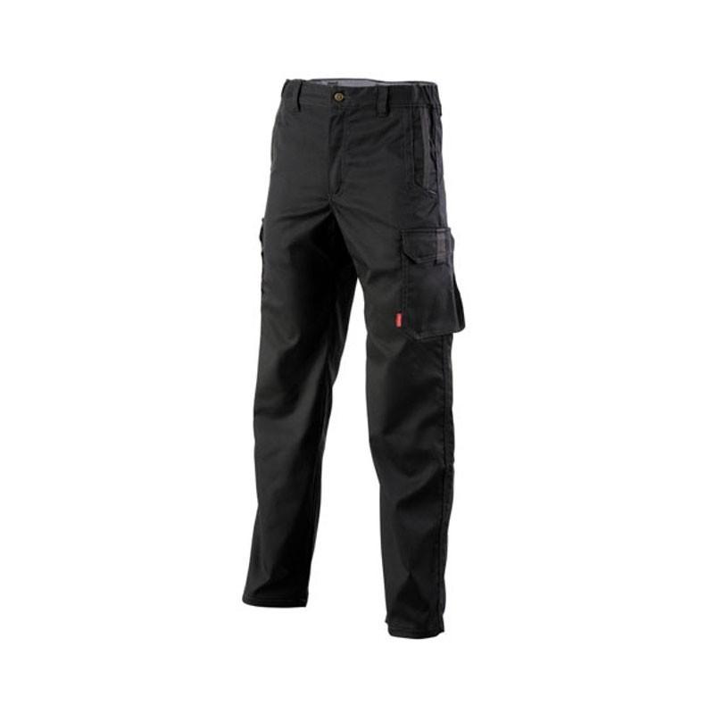 Pantalon de travail Noir 1STS82CP