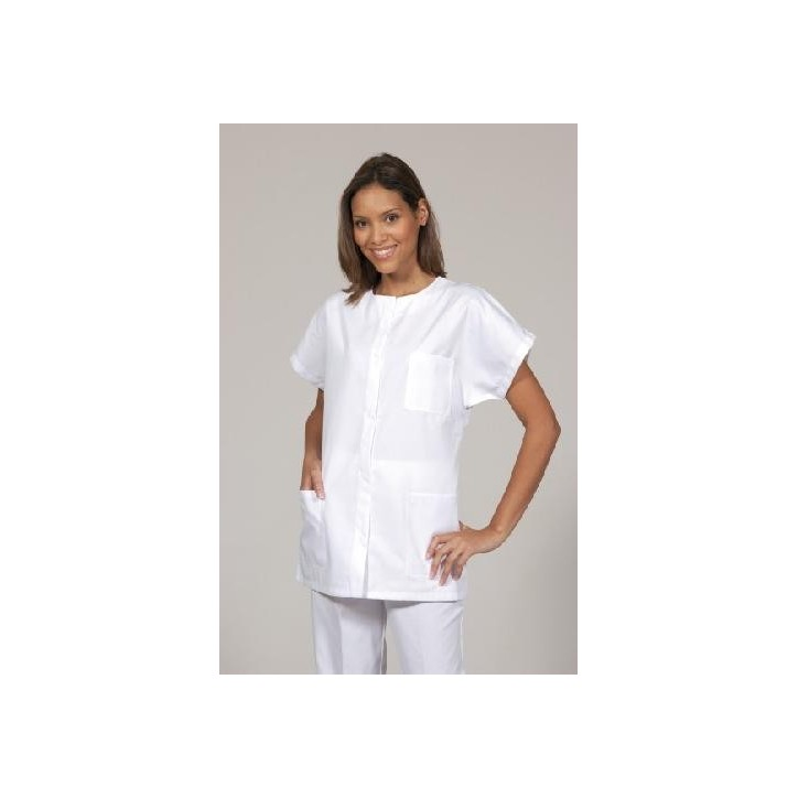 Blouse Medicale Blanche