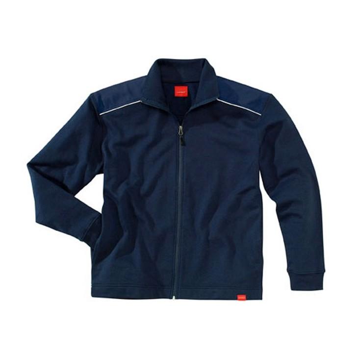 Sweat shirt zippé MARIN DXPRS