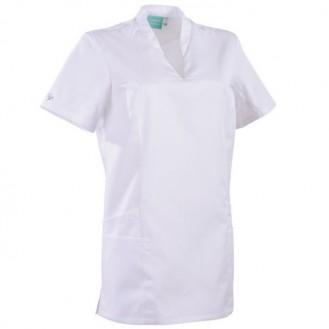 Tunique médicale blache 2LAU