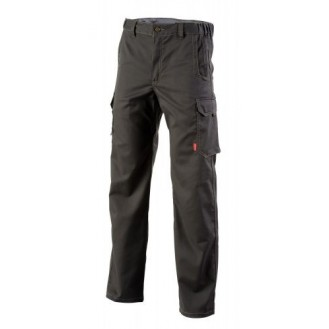 Pantalon de travail Chinnook gris