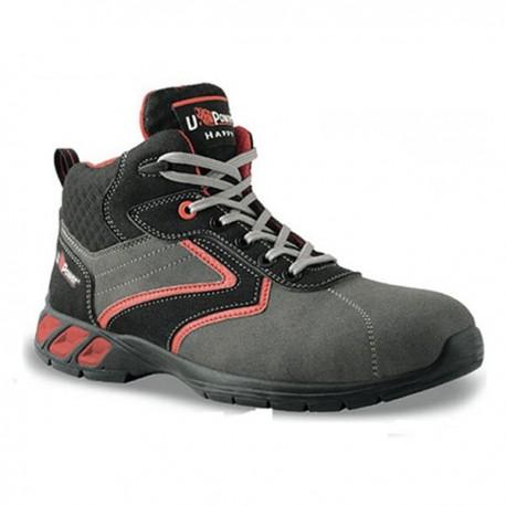 Chaussures de sécurité montantes Gin S1P SRC