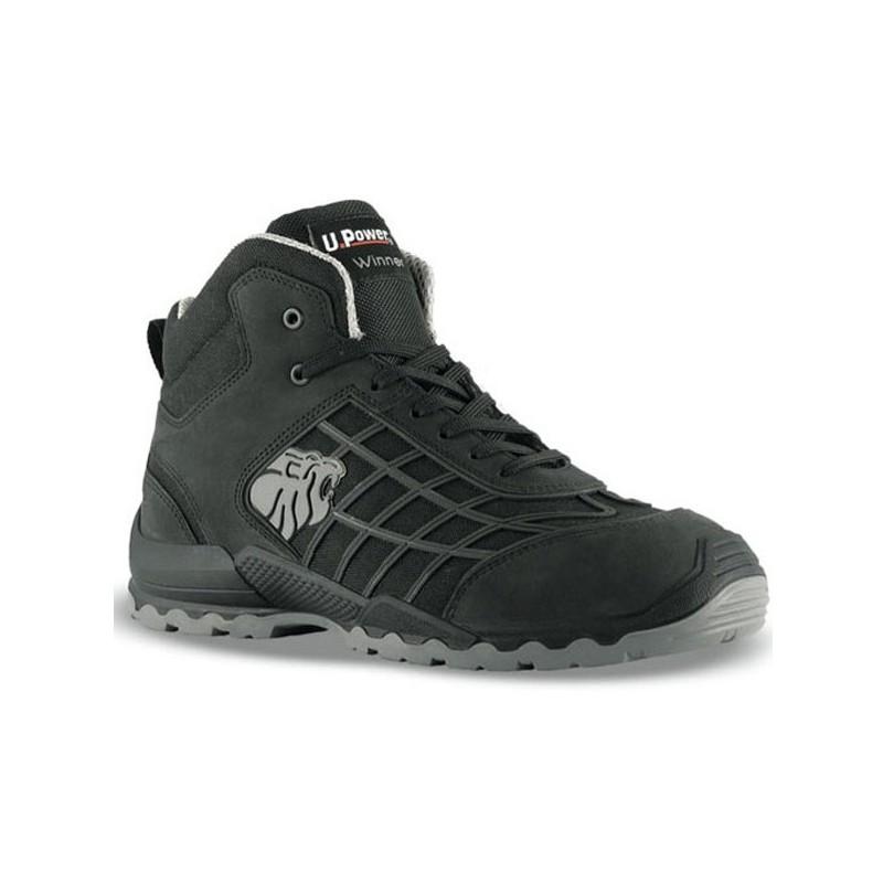 Chaussures de sécurité montantes Tango S3 SRC