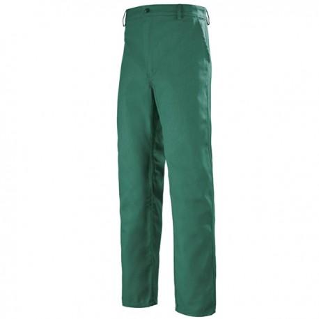 Pantalon de travail pas cher VERT FONCE 1BAS80CP