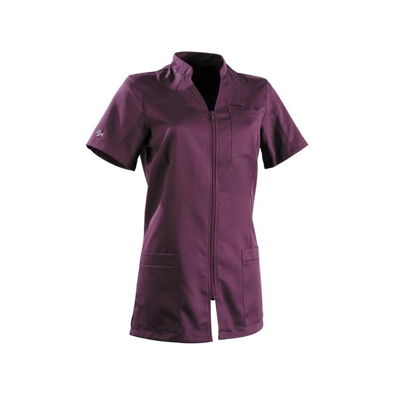 Blouse médicale 2SAN violet