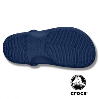 Sabot médical Crocs beach marine