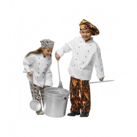 Tenue de cuisine enfant