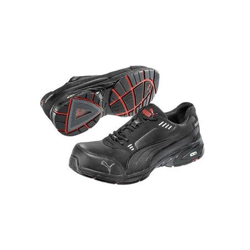 Chaussures de sécurité PUMA Velocity Low S3
