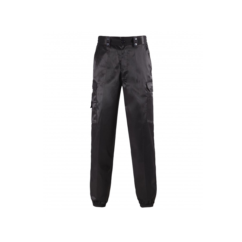 Pantalon agent de sécurité noir North ways
