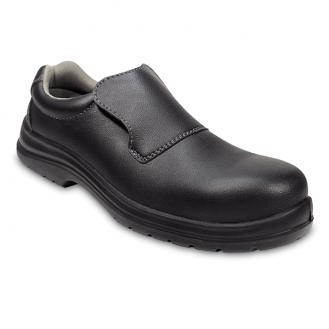Chaussures de Cuisine noir