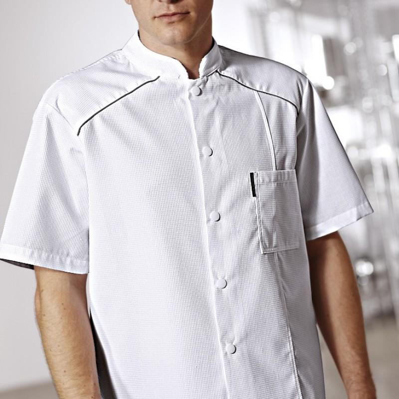veste de cuisine blanche bragard veste de cuisinier homme