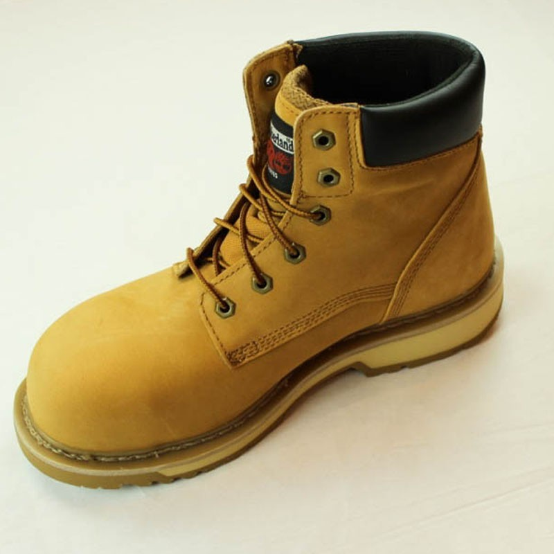 chaussure de s curit timberland pro new traditional wheat. Black Bedroom Furniture Sets. Home Design Ideas