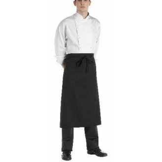 Tablier de Cuisine Chef Long 110 cm