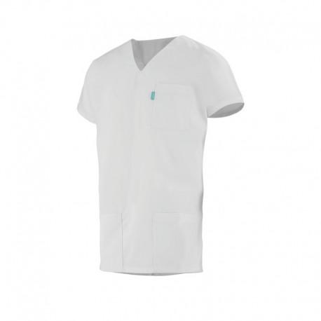 Blouse médicale mixte blanche - Lafont