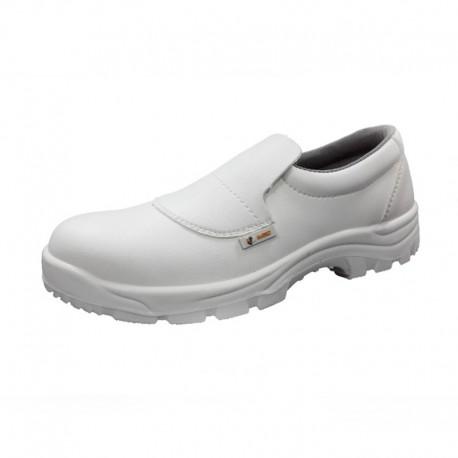 Chaussures de cuisine chaussures de s curit pour les for Apprentissage cuisine geneve