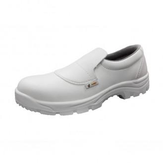 Chaussure de cuisine blanche pas cher