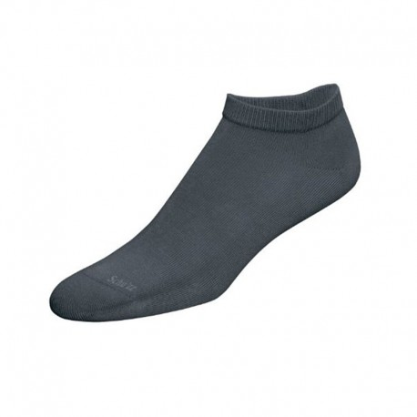 Chausettes mini Anthracite en Bamboo