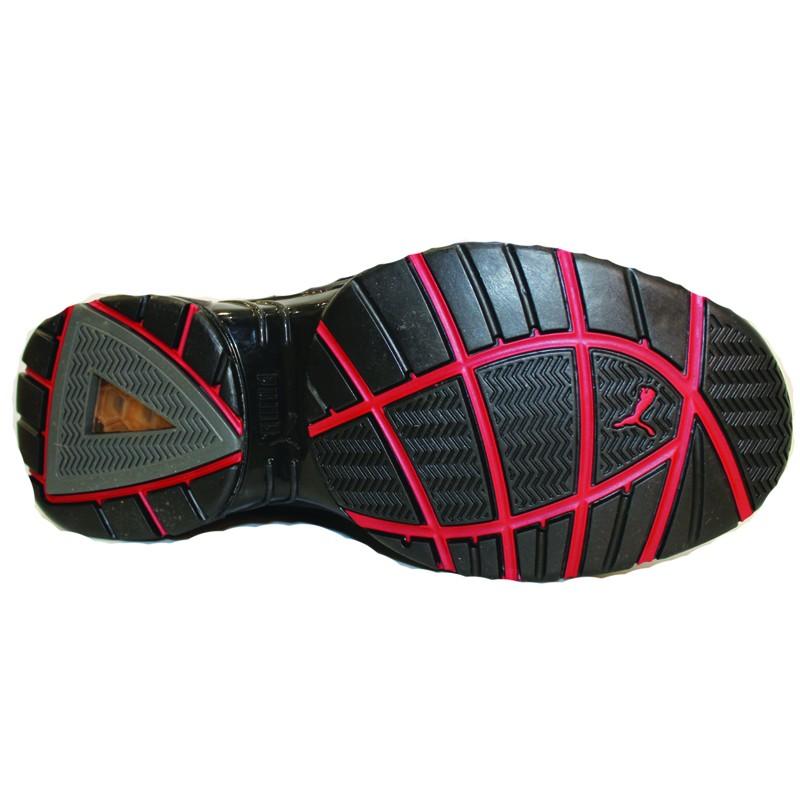 chaussure de s curit puma norme s3. Black Bedroom Furniture Sets. Home Design Ideas