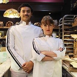 vetement de boulanger