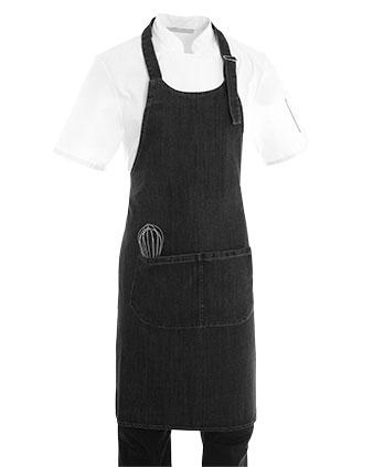 Tablier de cuisine pour professionnels et particuliers - Tabliers blouse et torchons de cuisine ...