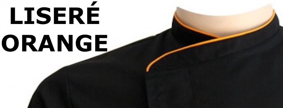 poche stylo de boutons pressions cachs sous patte et de manches courtes cette veste sadapte vous vos envies et surtout elle est trs pratique - Veste De Cuisine Orange