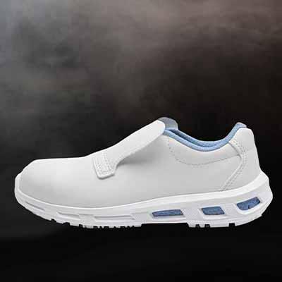 Chaussures de cuisine U-power pour professionnels chez Manelli