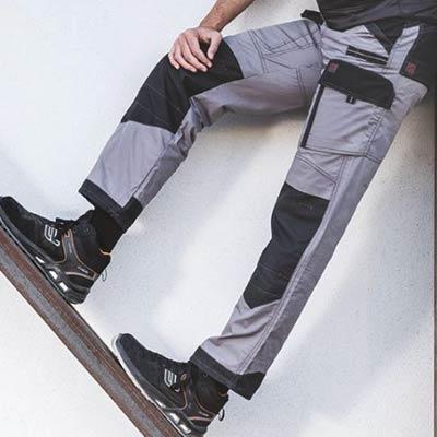 Complétez votre tenue de travail avec un pantalon Lafont