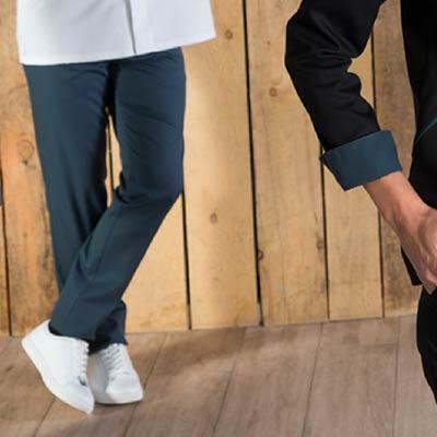 Une sélection de pantalons confortables Robur