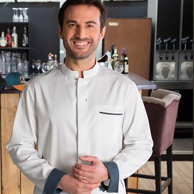La gamme de vestes responsables Robur en association avec Seaqual Initiative