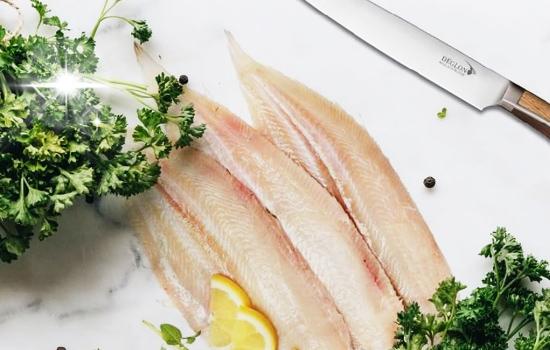 Faites le choix de la qualité Déglon pour vous accompagner en cuisine
