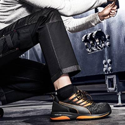 Les femmes ont le choix sur www.manelli.fr avec cette sélection de chaussures puma