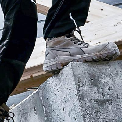 Toutes les chaussures Puma montantes pour les professionnels