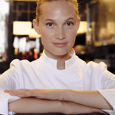 La sélection Molinel pour les cuisiniers à découvrir sur Manelli