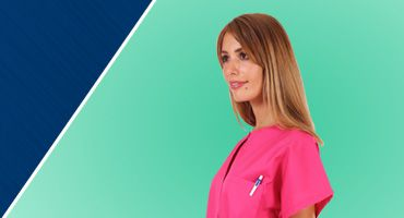 blouses mdicales femme - Blouses Medicales Colores
